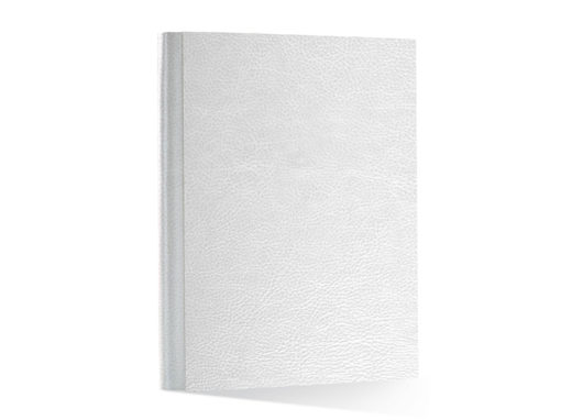 album fotografico bianco