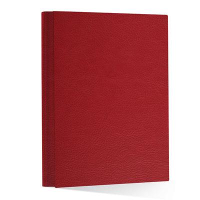 album fotografie rosso