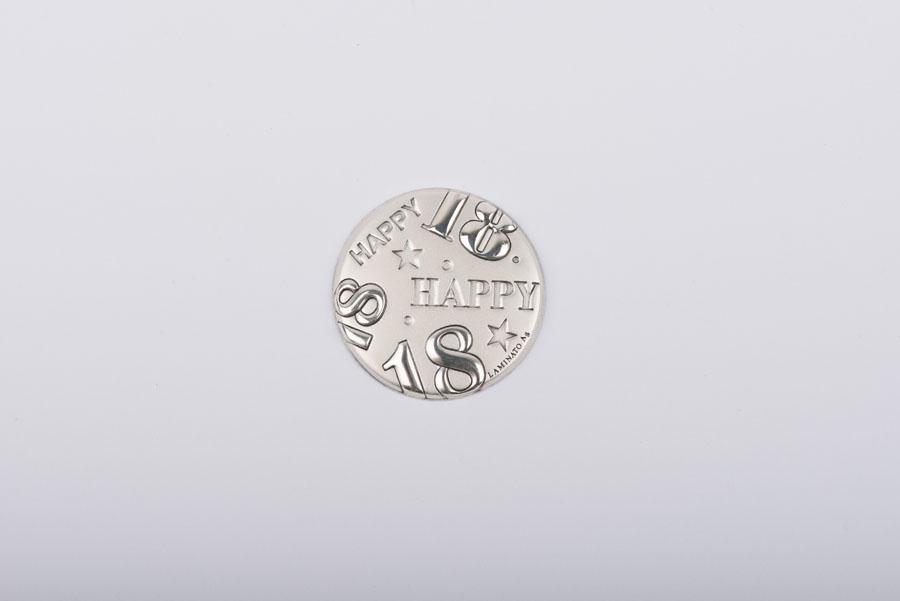 argento per album 18 anni