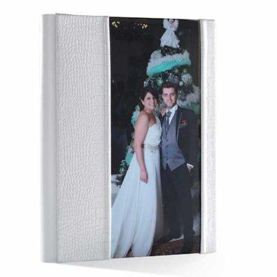 album matrimonio foto in copertina