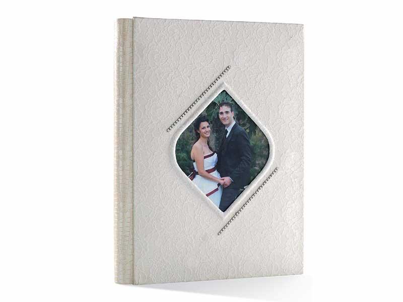 foto album matrimonio