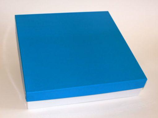scatola album foto giorgia celeste